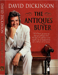 The Antiques Buyer Book